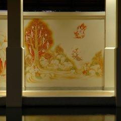 Отель Suuko Wellness & Spa Resort интерьер отеля фото 2