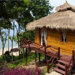 Отель Koh Jum Resort сауна