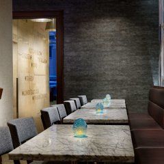Distrikt Hotel New York City гостиничный бар
