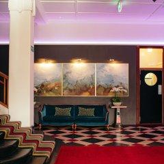 Art Deco Masonic Hotel фото 2