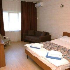 Гостиница Парк-отель Дивный в Сочи 3 отзыва об отеле, цены и фото номеров - забронировать гостиницу Парк-отель Дивный онлайн фото 4