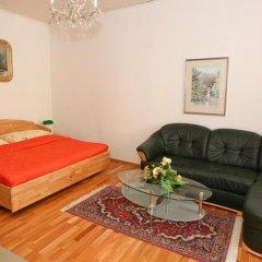 Апартаменты Mozart Apartments Вена комната для гостей фото 3