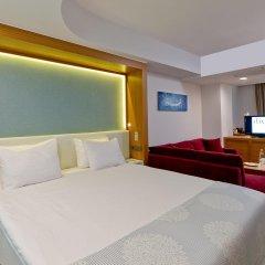 Отель Divan Istanbul City комната для гостей фото 5