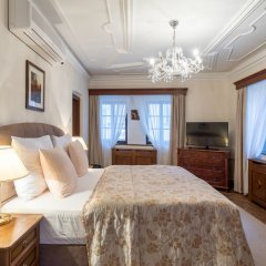 Отель AURUS Прага комната для гостей фото 9