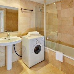 Отель Centremar Испания, Л'Эстартит - отзывы, цены и фото номеров - забронировать отель Centremar онлайн ванная