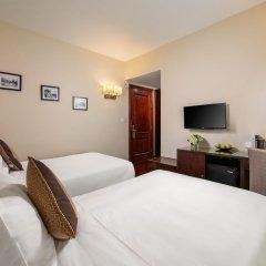 Sunline Hotel удобства в номере