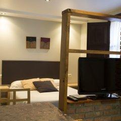 Отель Los Picos комната для гостей фото 5