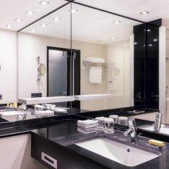 Munich Marriott Hotel ванная фото 2