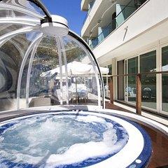 Hotel Cristallo бассейн фото 2