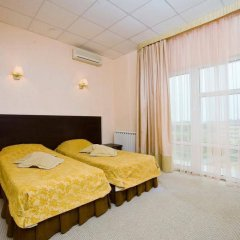 Гостиница Марина комната для гостей фото 2