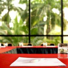 Отель Le Meridien Ogeyi Place фото 6