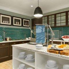 Отель Homewood Suites by Hilton Augusta питание