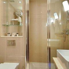 Отель Shaftesbury Hyde Park International Лондон ванная