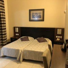 Отель Grand Harbour Hotel Мальта, Валетта - отзывы, цены и фото номеров - забронировать отель Grand Harbour Hotel онлайн комната для гостей фото 3