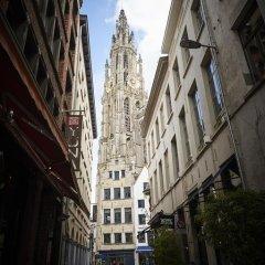 Отель B&B Maryline Бельгия, Антверпен - отзывы, цены и фото номеров - забронировать отель B&B Maryline онлайн фото 8