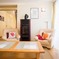 Апартаменты Old Riga Park Studio комната для гостей фото 5