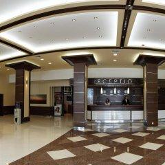 Отель Kaliakra Palace Золотые пески интерьер отеля
