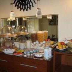 Hotel Berliner Hof питание