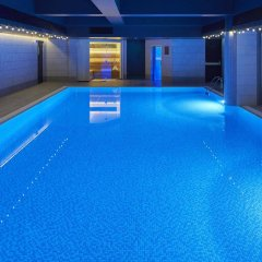 Отель Kimpton Charlotte Square Эдинбург бассейн фото 3