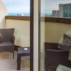 Мини-Отель Horizon балкон