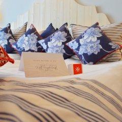 Отель Oasis Resort & Spa удобства в номере
