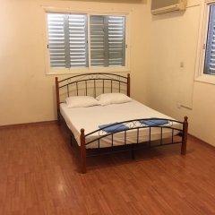 Отель Larnaca Budget Residences комната для гостей фото 5
