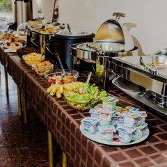 Гостиница Мандарин питание фото 6