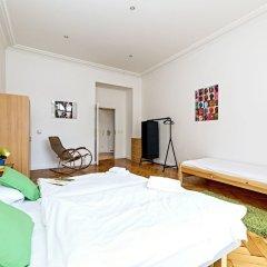 Отель Chill Hill Apartments Чехия, Прага - отзывы, цены и фото номеров - забронировать отель Chill Hill Apartments онлайн комната для гостей фото 2