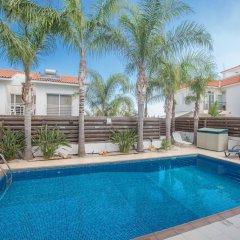 Отель Mesogios Villas бассейн фото 3