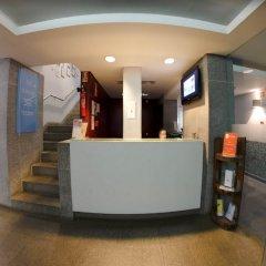 Hotel Termal интерьер отеля фото 3