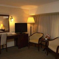 Отель Grand Mir Узбекистан, Ташкент - отзывы, цены и фото номеров - забронировать отель Grand Mir онлайн удобства в номере
