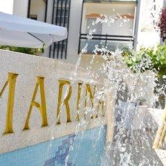 Отель Marina Риччоне фото 2