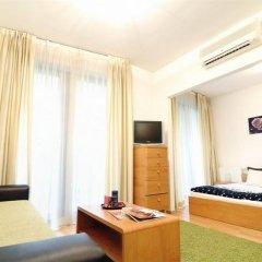 Апартаменты King Apartments комната для гостей фото 2