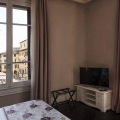 Отель Cavalieri Palace Luxury Residences комната для гостей фото 4