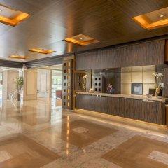Отель Cordoba Center Испания, Кордова - 4 отзыва об отеле, цены и фото номеров - забронировать отель Cordoba Center онлайн интерьер отеля фото 3