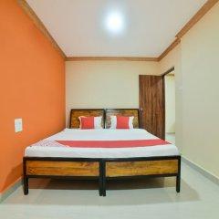Отель OYO 29017 Ruby Residency Гоа сейф в номере