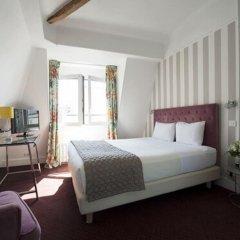 Отель Hôtel Des Batignolles Франция, Париж - 10 отзывов об отеле, цены и фото номеров - забронировать отель Hôtel Des Batignolles онлайн фото 14