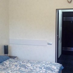 Гостиница Kurortny 75 Appartment в Сочи отзывы, цены и фото номеров - забронировать гостиницу Kurortny 75 Appartment онлайн комната для гостей фото 2