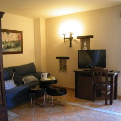 Hotel Rosa D´Oro комната для гостей