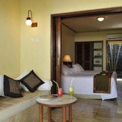 Отель Mimpi Resort Tulamben Dive and Spa комната для гостей фото 4