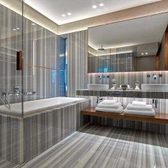 The St. Regis Istanbul Турция, Стамбул - отзывы, цены и фото номеров - забронировать отель The St. Regis Istanbul онлайн ванная фото 2