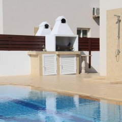 Отель Maricosta Villas Кипр, Протарас - отзывы, цены и фото номеров - забронировать отель Maricosta Villas онлайн детские мероприятия фото 2
