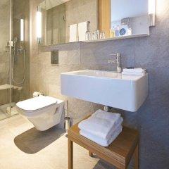 Отель 9Hotel Republique 4* Стандартный номер с различными типами кроватей фото 47