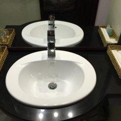 Отель Le Na Далат ванная