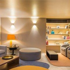 Hotel Dom Henrique Downtown развлечения