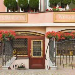 Отель Villa Eva Польша, Гданьск - отзывы, цены и фото номеров - забронировать отель Villa Eva онлайн фото 2