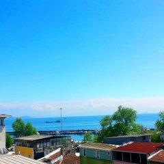 Istanbul Sydney Hotel пляж фото 2