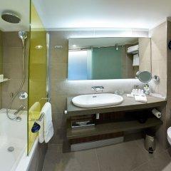 Radisson Blu Hotel Lyon ванная фото 2