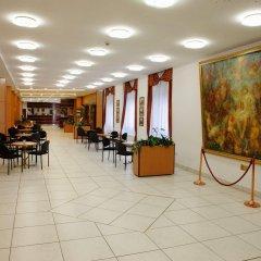 Отель Benczúr Будапешт питание фото 2