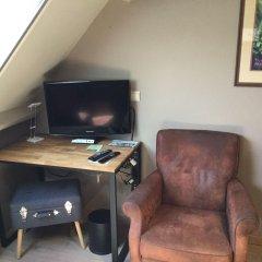 Отель Charmehotel Het Bloemenhof Бельгия, Брюгге - отзывы, цены и фото номеров - забронировать отель Charmehotel Het Bloemenhof онлайн удобства в номере